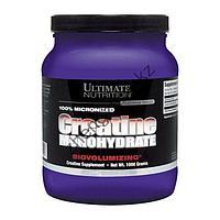 Креатин Ultimate Nutrition Micronized Creatine Monohydrate (1000гр)