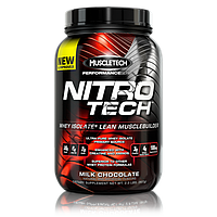 Изолят Muscletech Nitro Tech Performance (907гр)