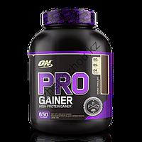Многокомпонентный гейнер Pro Gainer Optimum Nutrition (2,31 кг)