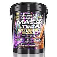 Гейнер MuscleTech - Mass Tech Extreme 2000 (10кг), фото 1