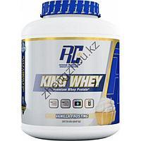 Сывороточный протеин King Whey Ronnie Coleman (2270 гр)