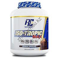 Протеин изолят RONNIE COLEMAN ISO-TROPIC MAX (2,27 кг)