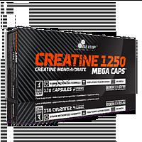Креатин Olimp Creatine Mega Caps (120 капсул)