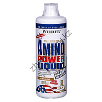 Аминокислоты Weider Amino Power Liquid ( 1л)
