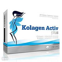 Коллаген Olimp Kolagen Activ Plus (80 таблеток)