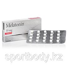 Мелатонин Swiss Remediess Melatonin 100 таблеток (10мг/1таб)