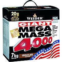 Гейнер Weider GAINT Mega Mass 4000 (7 кг)