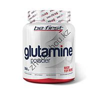 Глютамин Be First Glutamine Powder (300 грамм)
