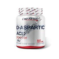 D-аспарагиновая кислота Be First D-aspartic acid Powder (200 гр)