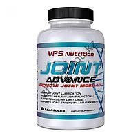 Глюкозамин, Хондроитин, MSM Joint Advance VPS Nutrition (80 капсул)