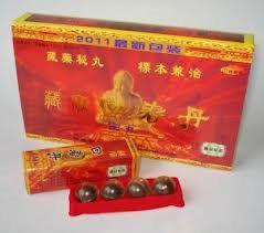 Препарат для возбуждения Будда