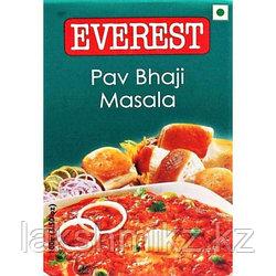 Пав Бхаджи масала, Pav Bhaji Masala, 100 гр