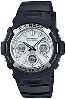 Наручные часы Casio G-Shock AWG-M100S-7A, фото 1