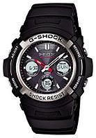 Наручные часы Casio G-Shock AWG-M100-1A, фото 1