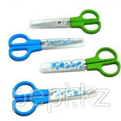 Ножницы детские с чехлом