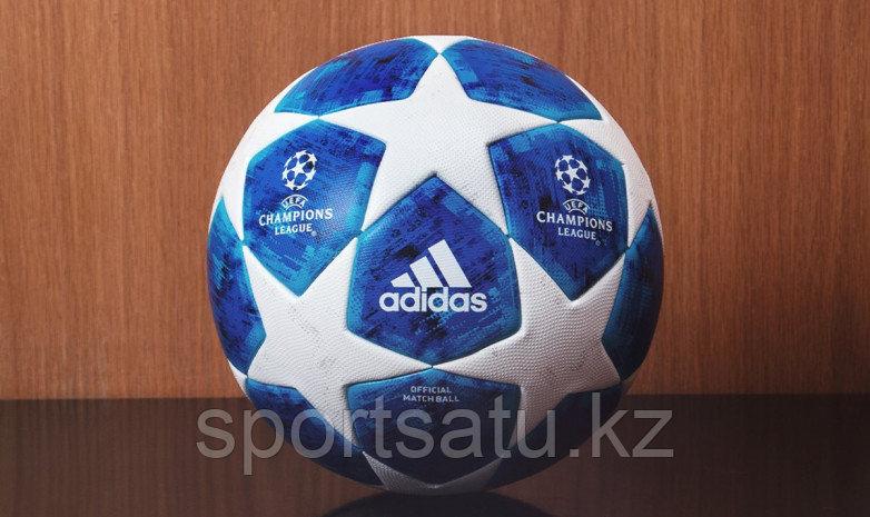 Футбольный мяч Лиги чемпионов GROUP STAGE 2018/19
