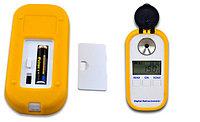 AMR317 Цифровой рефрактометр для технических жидкостей