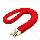 Лента декоративная для парфлекса (красный) , фото 2