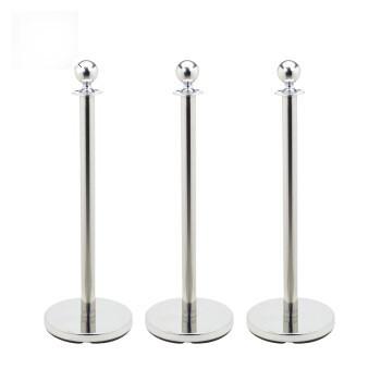 Парфлекс декоративный ленточный барьер (серебрянный)
