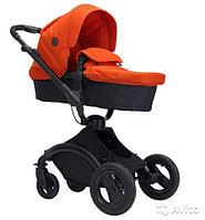 Коляска детская Rant Omega Alu red , фото 1