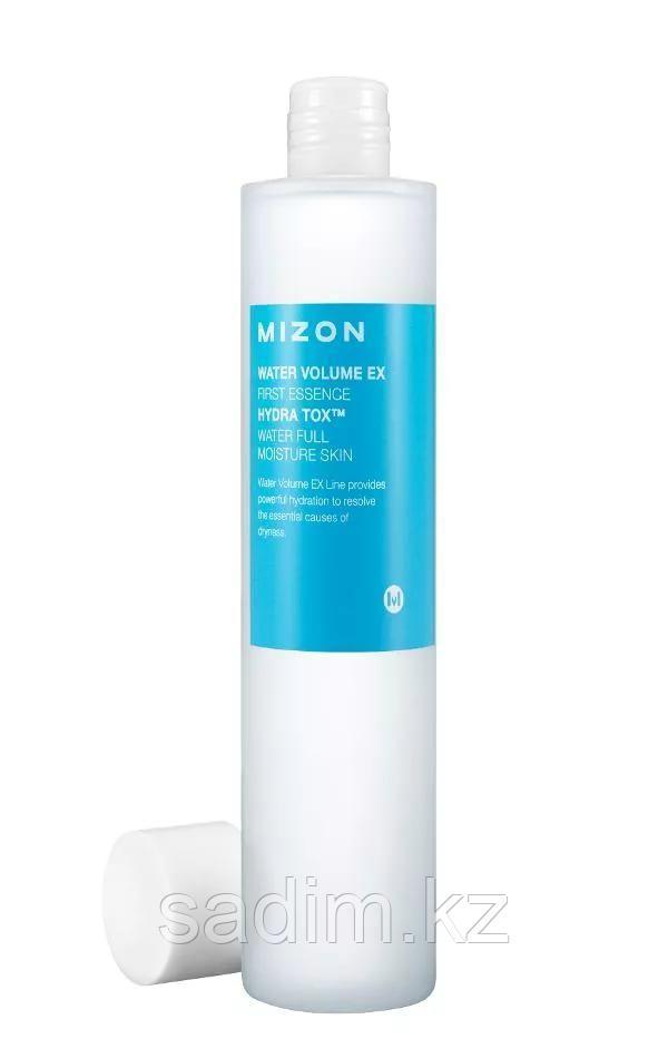 Mizon Water Volume EX Hydra Tox 150 ml -  Эссенция для увлажнения кожи