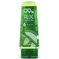 Etude House 99 aloe soothing gel - Универсальный гель
