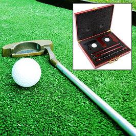 Мини гольф для офиса