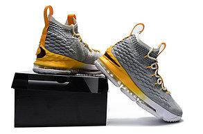 Баскетбольные кроссовки Nike Lebron 15 (XV) from LeBron James, фото 2