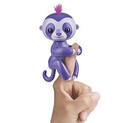 Fingerlings - Интерактивный ручной ленивец Мардж