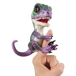 Fingerlings - Интерактивный ручной динозавр Рейзор