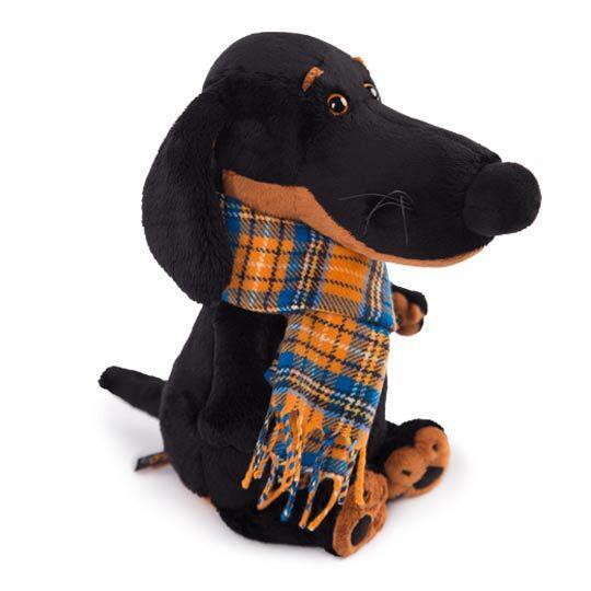 """Мягкая игрушка """"Ваксон в шарфе"""", 25 см"""