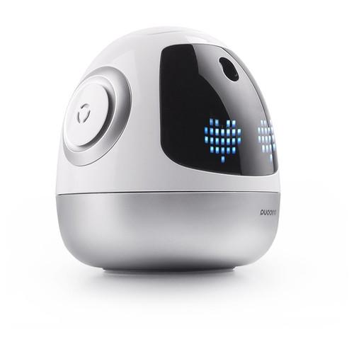 Roobo Интеллектуальный Робот помошник для ребенка Pudding S (Емеля)