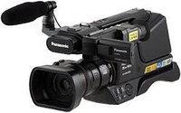 Профессиональная видеокамера Panasonic MDH2