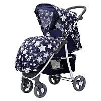 Прогулочная коляска Rant KIRA Plus (Stars blue), фото 1