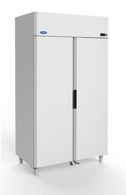 Шкаф холодильный Капри 1,12МВ