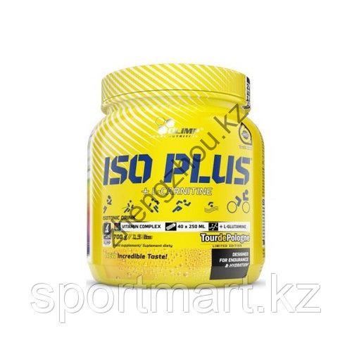 Изотоник Olimp Iso Plus powder (700гр)