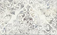 Керамическая плитка Шахтинская Персиан сер декор 01 (250*400)