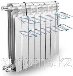 Сушка для белья на радиатор 650мм СБ6-65/С