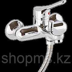 Смеситель ОПТИМА ванна короткий излив, 40 мм, О3023