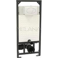 Инсталяция для подвесных унитазов Melana 100J