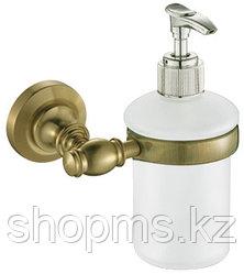 Дозатор для жидкого мыла Potato P2627 бронза