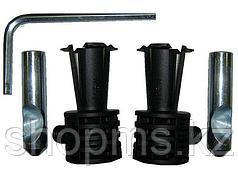 Крепеж для унитаза подвесного Melana 800-2221