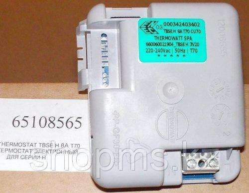 Термостат электронный (ABS PRO ECO H), фото 2