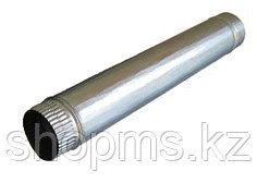 Коаксиальный воздуховод на газовый проточный водонагреватель 11л.
