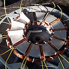 Ремонт магнитных тормозов крановый электродвигателей, фото 2