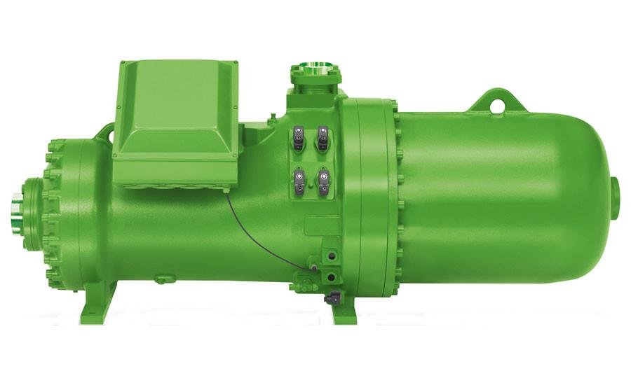 Ремонт электродвигателей компрессоров bitzer