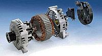 Ремонт генераторов грузовых автомобилей