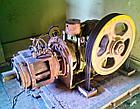 Ремонт электродвигателей лифта, фото 4
