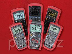 Мультиметры UNI-T 100-й серии внесенные в реестр Средств Измерений Казахстана