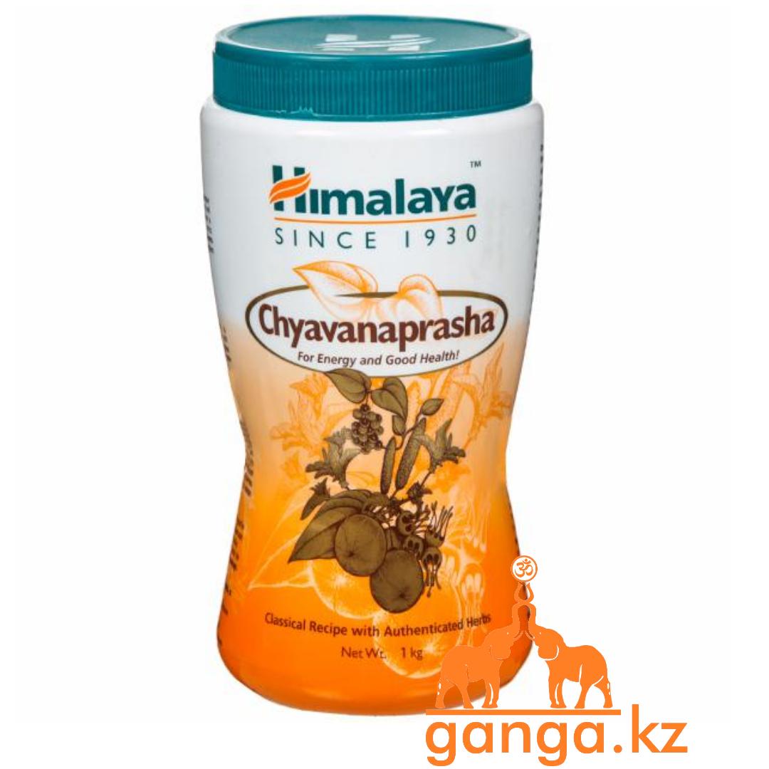 Чаванпраш (Chyavanprasha HIMALAYA), 1 кг.